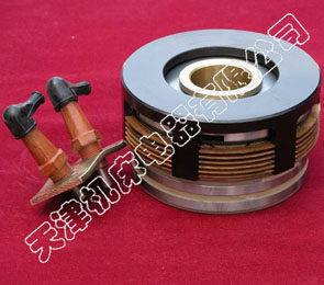 DLM2-10 Electromagnetic Multidisc Clutches For Dry Operation