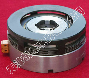 DLM3-25 Electromagnetic Multidisc Clutches For Wet Operation