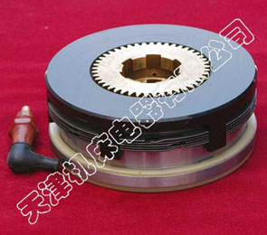 DLM5-100A Electromagnetic Multidisc Clutches For Wet Operation