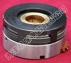 DLM9-10A Electromagnetic Multidisc Clutches For Wet Operation
