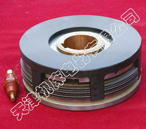 DLM10-16A Electromagnetic Multidisc Clutches For Wet Operation